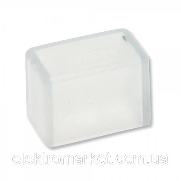 Заглушка Feron для стрічки 5050 220V LD128