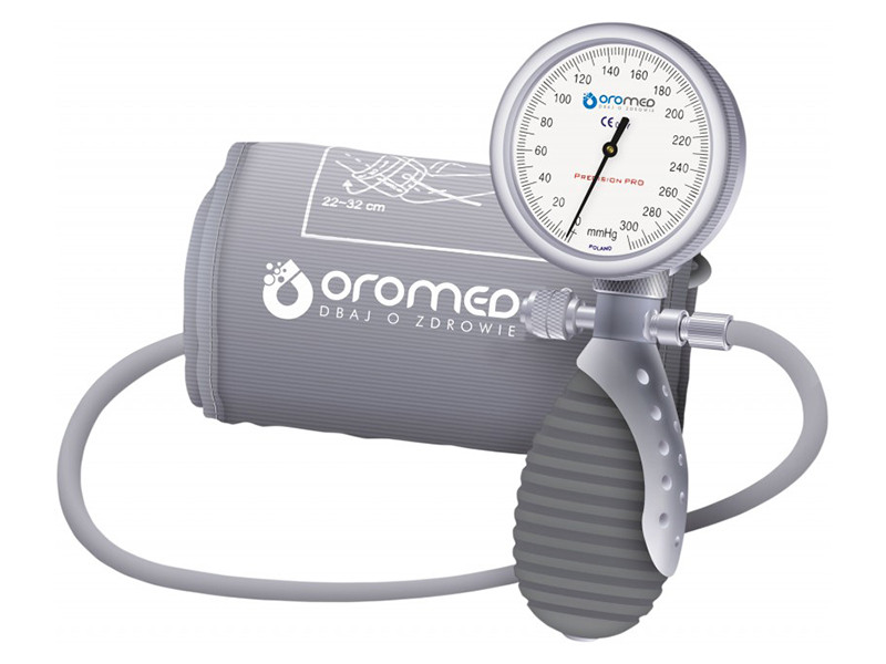 Тонометр механический OROMED ORO-PRECISION PRO