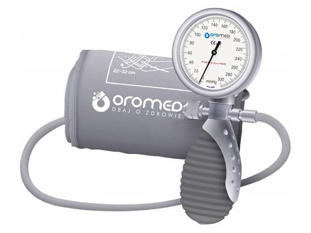 Тонометр механический OROMED ORO-PRECISION PRO, фото 2