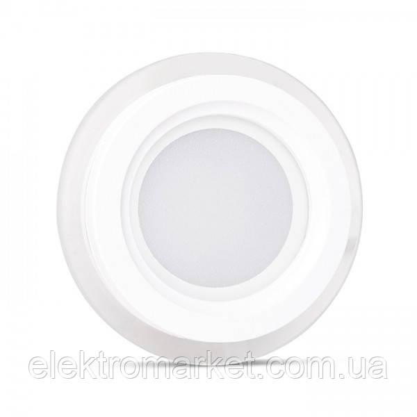 Світлодіодний світильник Feron AL2110 12W білий