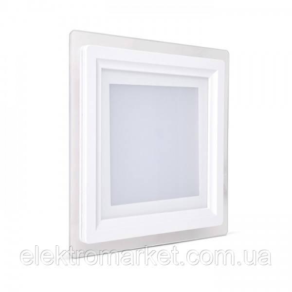 Світлодіодний світильник Feron AL2111 12W білий
