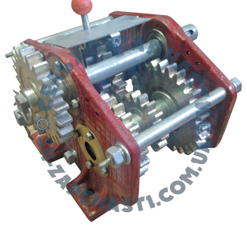 Механизм передач 108.00.2020А-03 правый (2020Б-08-2Т)