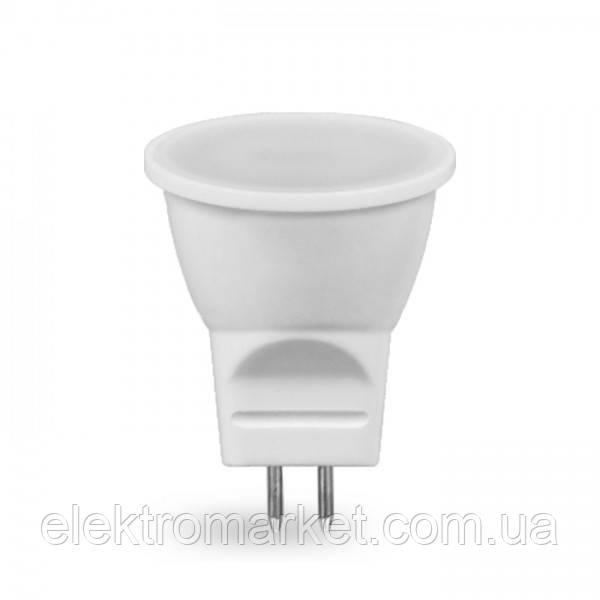 Светодиодная лампа Feron LB-271 3W G5.3 2700K