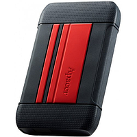 PHD External 2.5'' Apacer USB 3.1 AC633 1TB Red