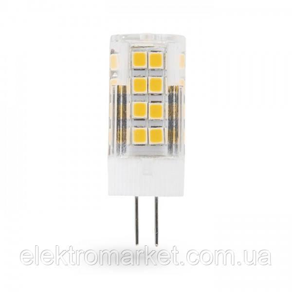 Светодиодная лампа Feron LB-423 4W 230V G4 2700K