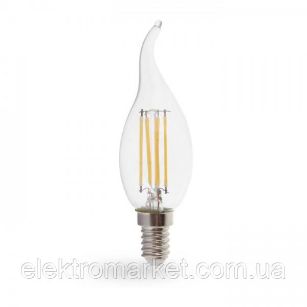 Светодиодная лампа Feron LB-159 6W E14 4000K