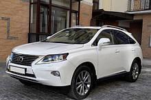 Lexus RX 2008-2015
