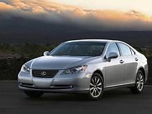 Lexus ES 350 2006-2012