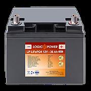 Автомибильные аккумуляторы LiFePO4