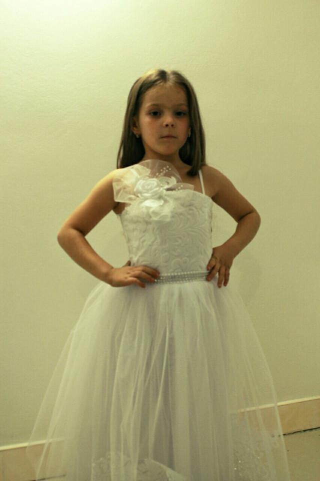 8fd2e54f214 Каждая девочка мечтает хотя бы раз в жизни стать настоящей принцессой