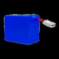 Аккумулятор LP Li-ion 18650 2.0 Ач 36V-10 Ah (BMS 30A/20А), фото 1