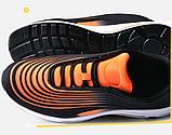 Кроссовки в стиле Nike Air Max 97 оранжевые, фото 3