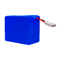 АкАккумулятор LP LiFePo-4 48 V - 30 Ah (BMS 20A) (2-й форм-фактор), фото 1