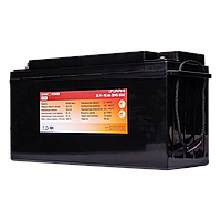 Аккумулятор LP LiFePo-4 24 V - 90 Ah (BMS 80A) пластик