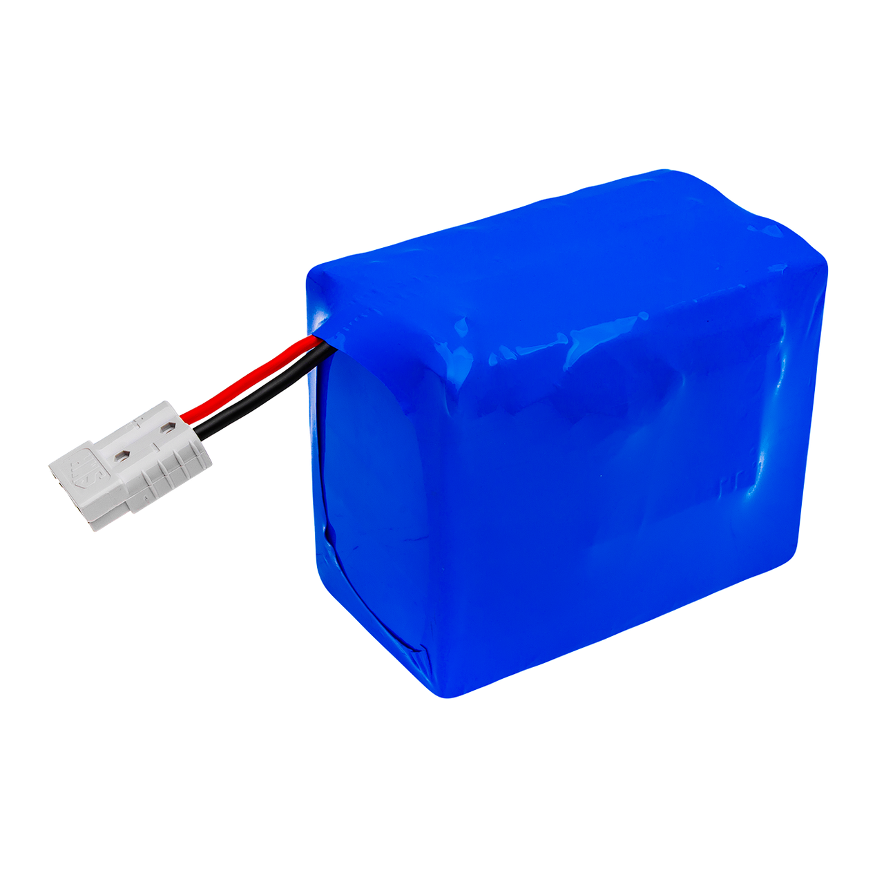 Аккумулятор LP LiFePo-4 24V - 30 Ah (BMS 20A) металл