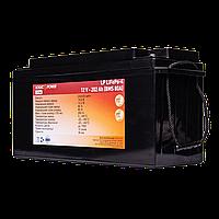 Аккумулятор LP LiFePo-4 12 V - 202 Ah (BMS 80A) пластик