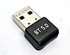 Bluetooth адаптер V5.0 USB +CD