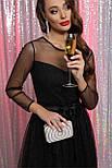 GLEM платье Маулина д/р, фото 4
