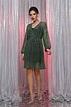 GLEM платье Рузалия д/р, фото 3