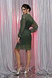 GLEM платье Рузалия д/р, фото 4