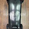 Контейнер для сміття 120 чорний SULO EN-840-1/120Л., фото 3