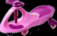 Детская инерционная машинка Happy Car PREMIUM Pink/Purple ОРИГИНАЛ, фото 1