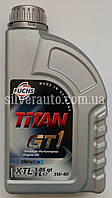 Моторне масло FUCHS TITAN GT 1 5W-40 1л, фото 1