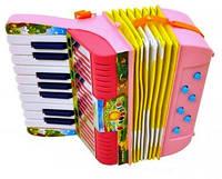 Детский аккордеон 2003А