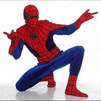 Человек-паук.Аниматоры на детские праздники,Бровары., фото 1