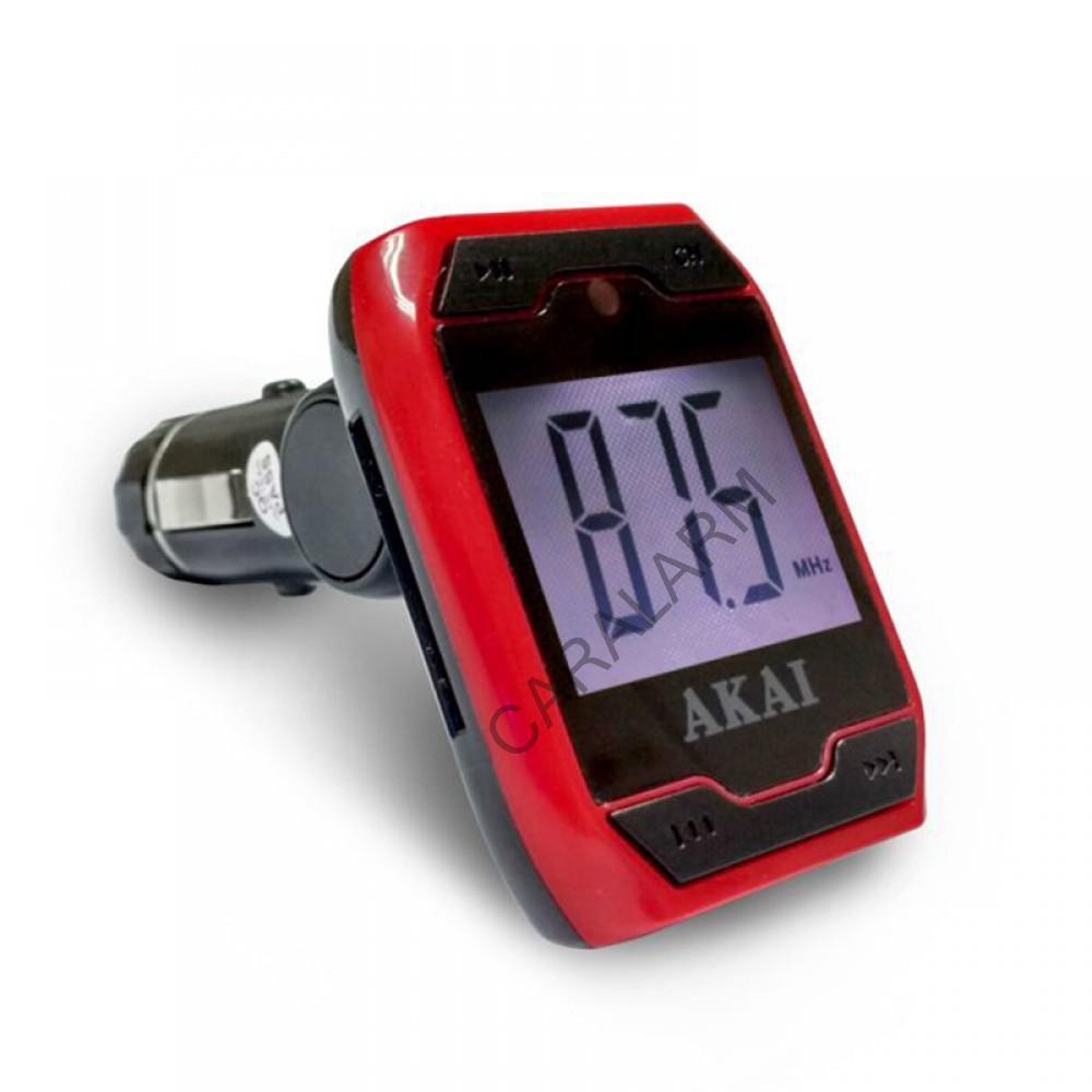 ФМ-модулятор AKAI FMT-701D