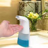 Сенсорный дозатор для жидкого мыла Auto Foaming Soap Dispenser, Диспенсер для жидкого мыла, фото 2