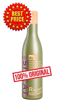 Праймер шампунь Silkat (Сілкат) Repair - R1 Primer Shampoo 300 мл
