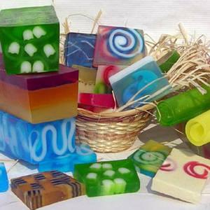 Наборы для изготовления свечей и мыла