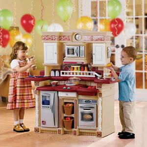 дитячі ігрові кухні
