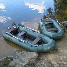 Надувні човни