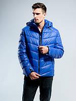 Зимняя куртка SIDANUO стильная молодёжная