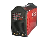 Сварочный аппарат аргоновой сварки Welding Dragon TIG-200p ACDC