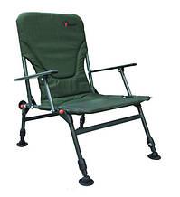 Крісла та стільці для відпочинку на природі