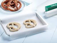 Силиконизированная бумага двухсторонняя белая в листах 400х600 мм (500 шт/упаковка)