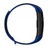 Смарт Фитнес-браслет Bluetooth HAVIT HV-H1108A, Red, Blue, фото 4