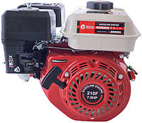 Двигун Edon - 168-7,0 HP PT-210 1 шт.