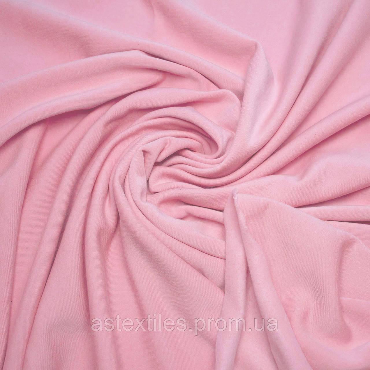 Трехнитка з начосом Туреччина (світло-рожевий)