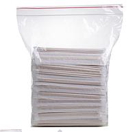 Палочка-мешалка деревянная в индивидуальной упаковке Z-BEST 14см 500 шт