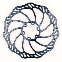 Ротор Magura Storm SL, ø140 mm, серебристый