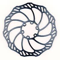 Ротор Magura Storm SL, ø203 mm, серебристый
