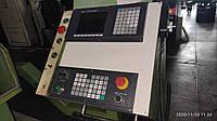 Модернізація системи керування верстатом токарним Shaublin 102 CNC