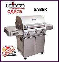 Газовый гриль Saber Elite SSE 1500