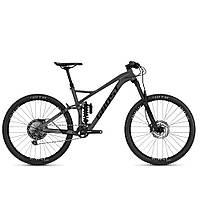 """Велосипед Ghost Slamr 2.7 27.5"""", рама M, черный, 2020"""