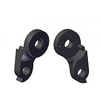 Крюк на раму GHOST Hex 2,5 - M3 x 6mm, black