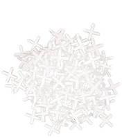 Крестики для плитки Intertool - 3 мм (150 шт.) (HT-0353)
